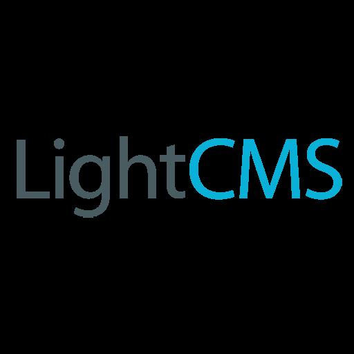 LightCMS