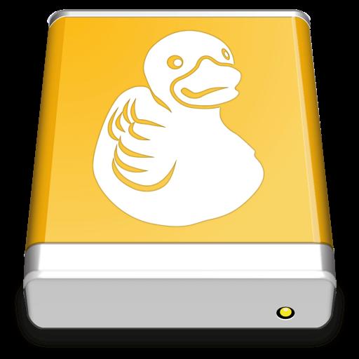 Mountain Duck Pros & Cons