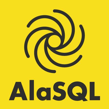 AlaSQL